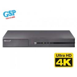 Đầu ghi 8 kênh DTV VP-866DTV 2 sata up tp 6TB