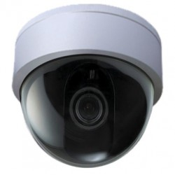 Camera Dome Analog VT-2002 600TVL