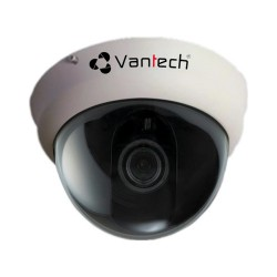Camera Dome Analog VT-2101 600TVL