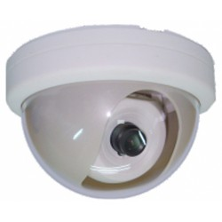 Camera Dome Analog VT-2250 600TVL
