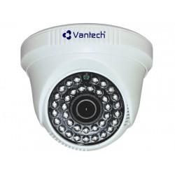 Camera Dome Analog VT-3114WDR 700TVL