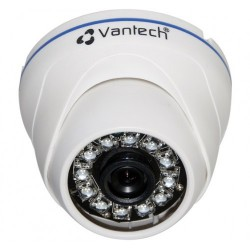 Camera Dome Analog VT-3118C 800TVL