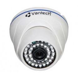 Camera Dome Analog VT-3118D 1000TVL
