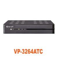 Bán Đầu ghi camera Vantech VP-3264ATC 32 kênh All In One