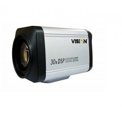 Camera VISION HD 209-30X 2.0 Megapixel