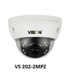 Camera VISION VS 202-2MPZ 2.0 Megapixel