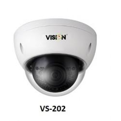 Camera VISION VS 202-8MP 8.0 Megapixel