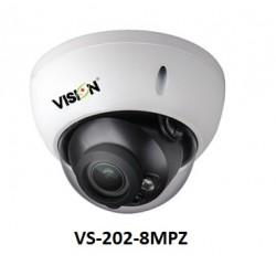 Camera VISION VS 202-8MPZ 8.0 Megapixel