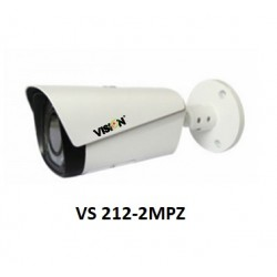 Camera VISION VS 212-2MPZ 2.0 Megapixel