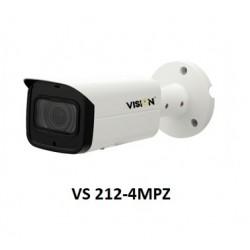 Camera VISION VS 212-4MPZ 4.0 Megapixel