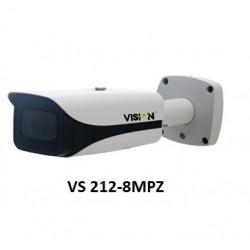 Camera VISION VS 212-8MPZ 8.0 Megapixel