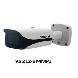 Camera VISION VS 212-eP4MPZ 4.0 Megapixel