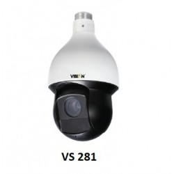Camera VISION VS 281-12X 2.0 Megapixel