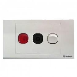 Camera ngụy trang ổ cắm điện SINO KAS-8015