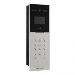 Camera chuông cửa trung tâm IP HIKVISION DS-KD8002-VM