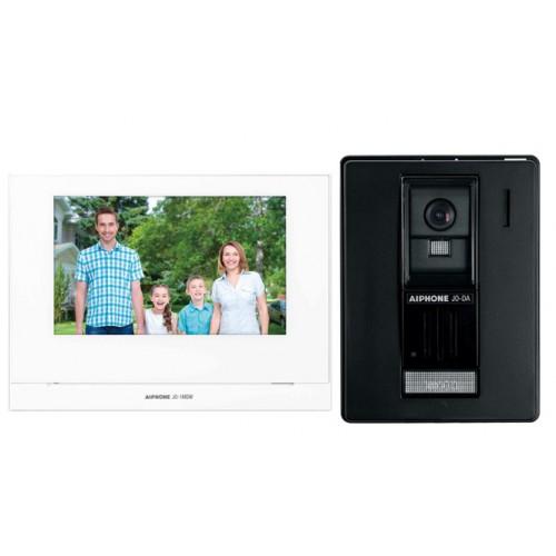Bộ chuông cửa màn hình Aiphone JOS-1AW, đại lý, phân phối,mua bán, lắp đặt giá rẻ
