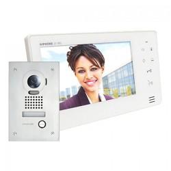 Bộ chuông cửa màn hình Aiphone JOS-1F
