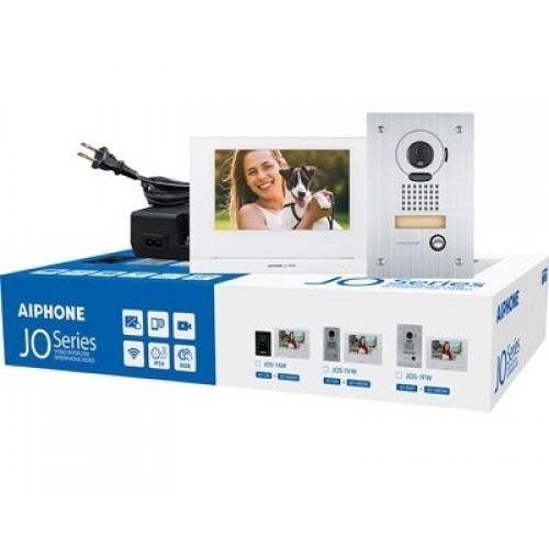 Bộ chuông cửa màn hình Aiphone JOS-1VW, đại lý, phân phối,mua bán, lắp đặt giá rẻ