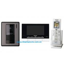 Bộ chuông cửa màn hình không dây VL-SW274VN