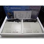 Điện thoại liên lạc nội bộ COMMAX WI-4C