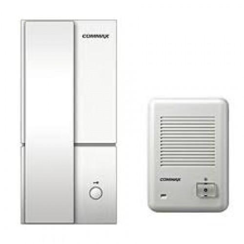 Bộ điện thoại tiếng COMMAX DP-2LD/DR-201D, đại lý, phân phối,mua bán, lắp đặt giá rẻ