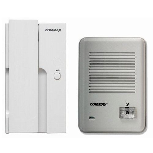 Bộ điện thoại gọi cửa COMMAX DP-2S/DR-201D, đại lý, phân phối,mua bán, lắp đặt giá rẻ