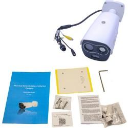 Camera cảm biến nhiệt Dahua DH-TPC-BF5421P-T 2.0Megapixcel