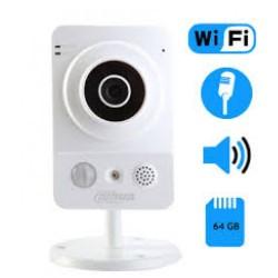 Camera Cube IP IPC-KW100WP 1.3MP