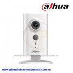 Camera dahua DH-IPC-C15P wifi không dây 1.3 Megapixel
