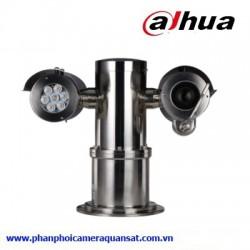 Camera chống cháy nổ Dahua EPC230U-PTZ-IR