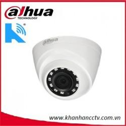 Camera Dahua HDCVI HAC-HDW1000RP-S3 1.0 Megapixel