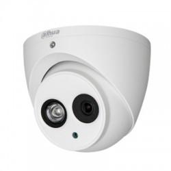 Camera Dahua HDCVI HAC-HDW1100EMH 1.0 Megapixel
