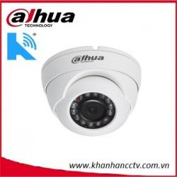 Camera Dahua HDCVI HAC-HDW1200MP-S3 2.0 Megapixel
