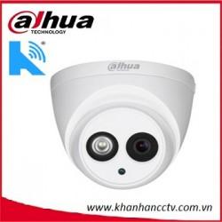 Camera Dahua HDCVI HAC-HDW1400EMP-A-S2 4.0 Megapixel