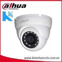 Camera Dahua HDCVI HAC-HDW1400MP 4.0 Megapixel