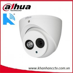 Camera Dahua STARLIGHT chống ngược sáng HAC-HDW2231EMP 2.1 Megapixel