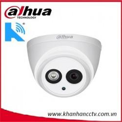 Camera Dahua HDCVI HAC-HDW2401EMP 4.0 Megapixel