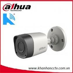 Camera Dahua HDCVI HAC-HFW1000RP-S3 1.0 Megapixel