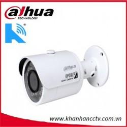 Camera Dahua HDCVI HAC-HFW1100SP-S3 1.0 Megapixel