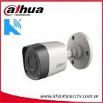 Camera Dahua DH-HAC-HFW1400RP 4.0 MP