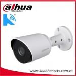 Camera Dahua DH-HAC-HFW1400TLP-A-S2 4.0 MP