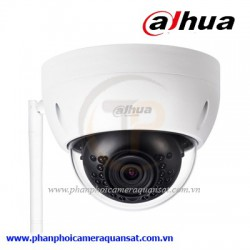 Camera Dome IP IPC-HDBW1120EP-W 1.3MP