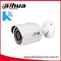 Camera IP hồng ngoại Dahua IPC-HFW1120SP-S3 1.3 Megapixel