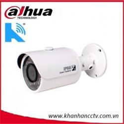 Camera IP hồng ngoại Dahua IPC-HFW1220SP-S3 2.0 Megapixel