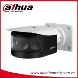 Camera IP hồng ngoại Dahua IPC-PFW8800-A180 8.0mp