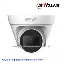 Camera dahua EZ-IP IPC-T1B20P H265+ 2.0 Megapixel