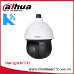 Camera Speed Dome IP Dahua SD49225T-HN