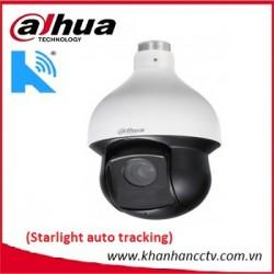 Camera Dahua Starlight PTZ SD59131U-NHI 1.3MP