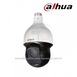Camera IP Speed Dome hồng ngoại SD59220T-HN 2.0 Megapixel