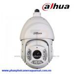 Camera DAHUA IP PTZ SD6C131U-HNI 1.0 Megapixel